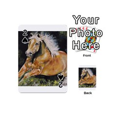 Mustang Playing Cards 54 (Mini)