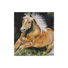 Mustang Shower Curtain 48  X 72  (small)