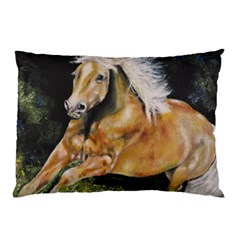 Mustang Pillow Cases (two Sides)
