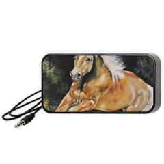 Mustang Portable Speaker (Black)