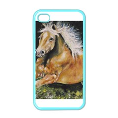 Mustang Apple Iphone 4 Case (color)