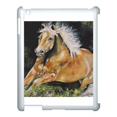 Mustang Apple Ipad 3/4 Case (white)