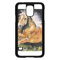 Mustang Samsung Galaxy S5 Case (Black)