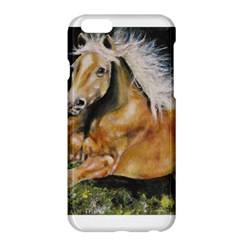 Mustang Apple iPhone 6 Plus Hardshell Case