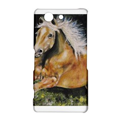 Mustang Sony Xperia Z3 Compact