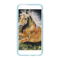 Mustang Apple Seamless iPhone 6 Case (Color)