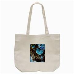 Space Horses Tote Bag (Cream)