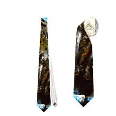 Space Horses Neckties (Two Side)