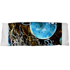 Space Horses Body Pillow Cases (Dakimakura)