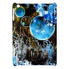 Space Horses Apple Ipad Mini Hardshell Case
