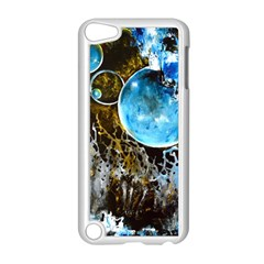 Space Horses Apple Ipod Touch 5 Case (white)