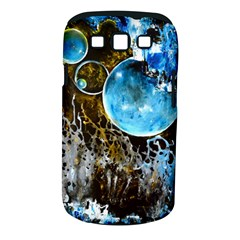 Space Horses Samsung Galaxy S Iii Classic Hardshell Case (pc+silicone)