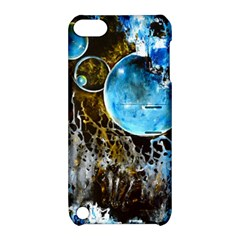 Space Horses Apple Ipod Touch 5 Hardshell Case With Stand