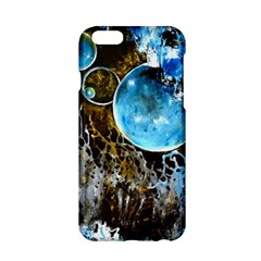 Space Horses Apple Iphone 6 Hardshell Case
