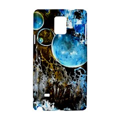 Space Horses Samsung Galaxy Note 4 Hardshell Case
