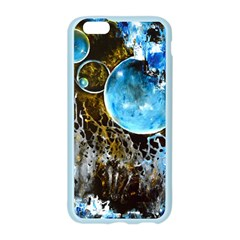 Space Horses Apple Seamless iPhone 6 Case (Color)