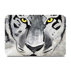 The Eye Of The Tiger Plate Mats
