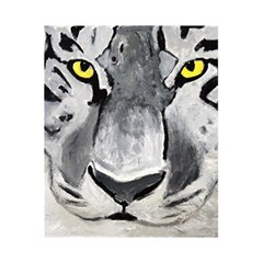 The Eye Of The Tiger 5.5  x 8.5  Notebooks