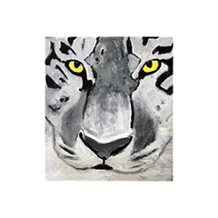 The Eye Of The Tiger Shower Curtain 48  x 72  (Small)