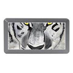 The Eye Of The Tiger Memory Card Reader (Mini)