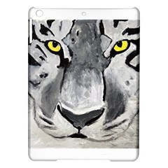 The Eye Of The Tiger Ipad Air Hardshell Cases