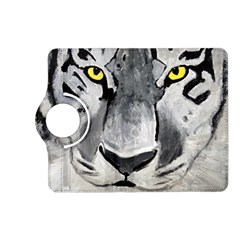 The Eye Of The Tiger Kindle Fire Hd (2013) Flip 360 Case