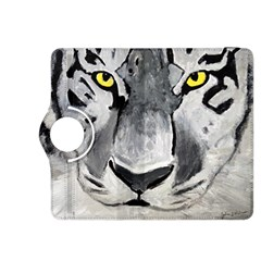The Eye Of The Tiger Kindle Fire HDX 8.9  Flip 360 Case