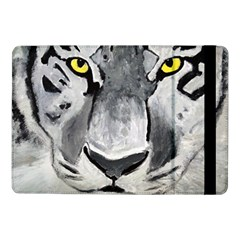 The Eye Of The Tiger Samsung Galaxy Tab Pro 10.1  Flip Case