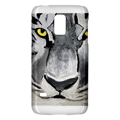 The Eye Of The Tiger Galaxy S5 Mini