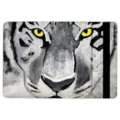 The Eye Of The Tiger iPad Air 2 Flip
