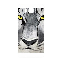 The Eye Of The Tiger Samsung Galaxy Alpha Hardshell Back Case