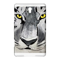 The Eye Of The Tiger Samsung Galaxy Tab S (8.4 ) Hardshell Case