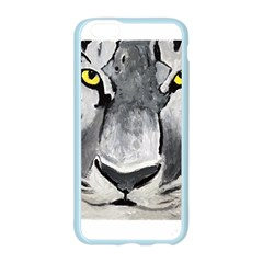 The Eye Of The Tiger Apple Seamless iPhone 6 Case (Color)