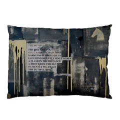 The Dutiful Rise Pillow Cases