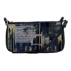 The Dutiful Rise Shoulder Clutch Bags