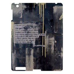 The Dutiful Rise Apple Ipad 3/4 Hardshell Case