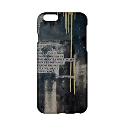 The Dutiful Rise Apple Iphone 6 Hardshell Case