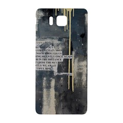 The Dutiful Rise Samsung Galaxy Alpha Hardshell Back Case
