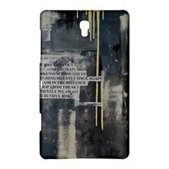The Dutiful Rise Samsung Galaxy Tab S (8 4 ) Hardshell Case