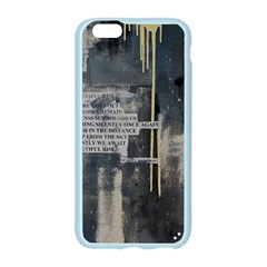 The Dutiful Rise Apple Seamless iPhone 6 Case (Color)