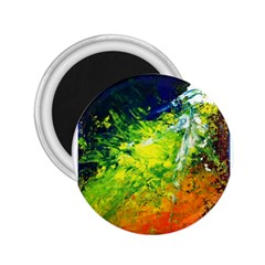 Abstract Landscape 2 25  Magnets