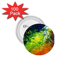 Abstract Landscape 1 75  Buttons (100 Pack)