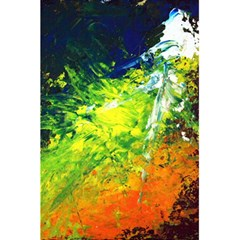 Abstract Landscape 5 5  X 8 5  Notebooks