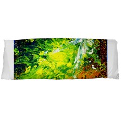 Abstract Landscape Body Pillow Cases Dakimakura (Two Sides)