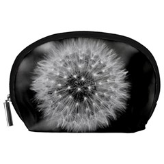 Modern Daffodil Seed Bloom Accessory Pouches (large)