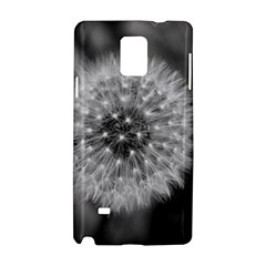 Modern Daffodil Seed Bloom Samsung Galaxy Note 4 Hardshell Case