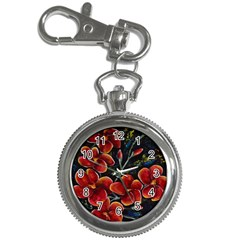 Hawaii Is Calling Key Chain Watches