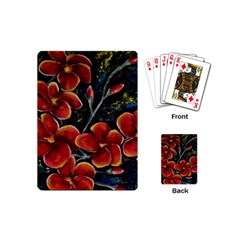 Hawaii Is Calling Playing Cards (mini)