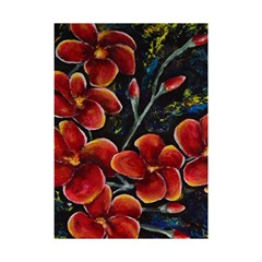 Hawaii Is Calling Shower Curtain 48  X 72  (small)