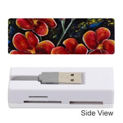 Hawaii Is Calling Memory Card Reader (stick)